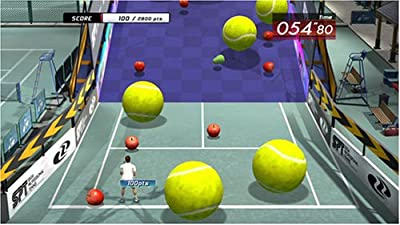 Virtua Tennis 3 (PS3) by Sega
