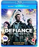 Defiance - Season 1 [Blu-ray + UV Copy] [2013] [Region Free]