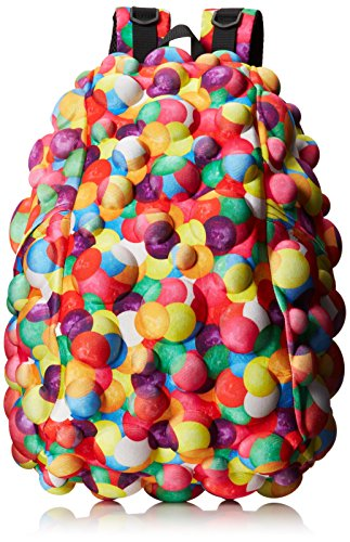 Madpax Gumball Bubble Full Pack, Multi