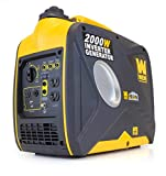 WEN 56200i 2000-Watt 79.7cc OHV 4-Stroke Gas-Powered Portable...