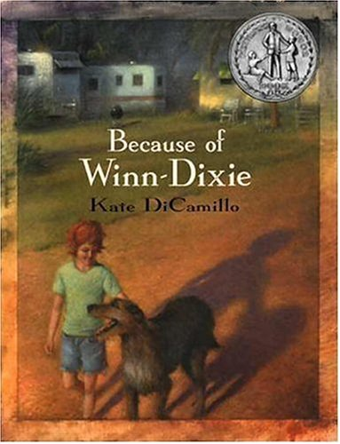 Because of Winn-Dixie Free Book Notes, Summaries, Cliff Notes and Analysis