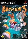 echange, troc Rayman 3: Hoodlum Havoc - Import Allemagne