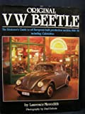 Original VW Beetle Laurence Meredith