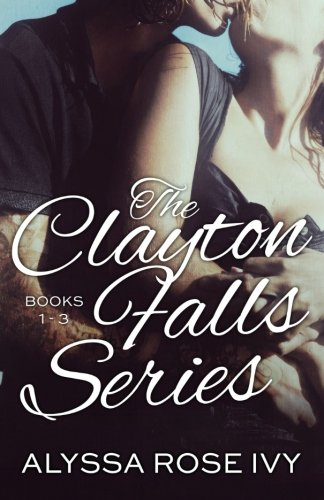 The Clayton Falls Series (Clayton Rose compare prices)