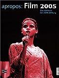 Image de Apropos Film 2005 Das Jahrbuch der DEFA-Stiftung