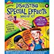 Scientific Explorer Disgusting Special Effects Makeup Kit, 7-Activities