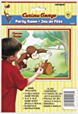 5195BwxoAlL. SL160  Curious George Party Game