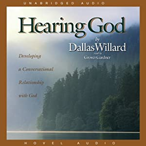 Hearing God Audiobook