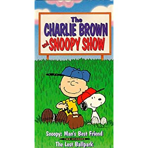 The Charlie Brown and Snoopy Show movie