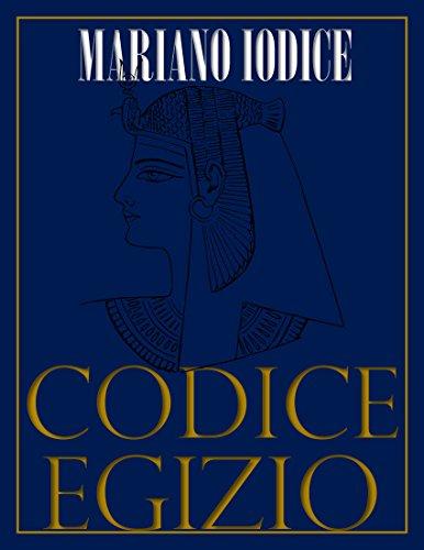 Ebook codice egizio di mariano iodice for Codice promozionale amazon libri scolastici