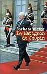 Le Matignon de Jospin