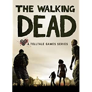 5195DUDOphL. SL500 AA300  Download The Walking Dead: Episode 1   A New Day 2012   Jogo PC