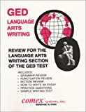 img - for Review for the Language Arts Writing Section of the GED Test book / textbook / text book