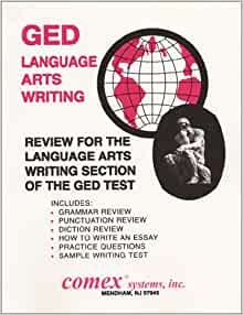 essay section of ged