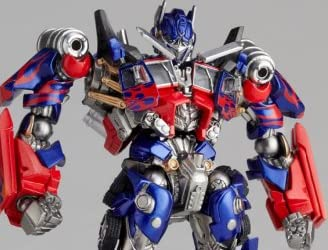 特撮リボルテック SERIES No.030 Transformers Optimus Prime