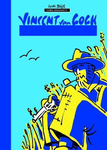 Vincent Van Gogh: The Raven Hunt (Milestones of Art)
