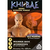 Khi Bae - Ultimate Aerobic Kickboxing Workout [Import]by Silk Manning