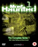 Most Haunted - Series 1 - Complete [DVD]