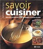 echange, troc James Peterson - Savoir cuisiner