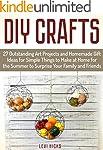 DIY Crafts: 27 Outstanding Art Projec...