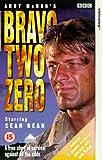 Andy McNab's Bravo Two Zero [1998] [VHS]
