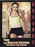 Athletic Yoga Workout With Maureen Solomon [DVD] [Import]