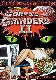 echange, troc Corpse Grinders 2 [Import USA Zone 1]