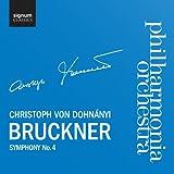 Bruckner: Symphony No.4, Romantic