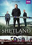 Shetland: Season 1 and Two