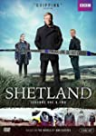 Shetland (Season 1 and 2)