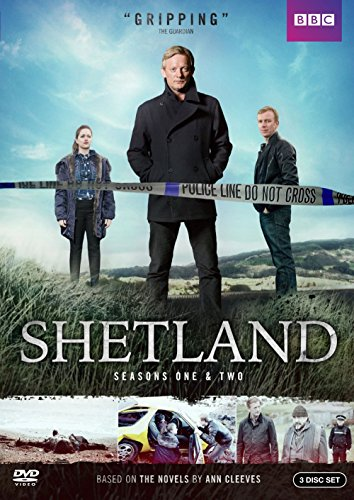 Shetland: Season 1 and Two (British Movies Bbc compare prices)