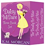 Ten Book Cozy Mystery Set