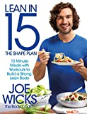 Lean in 15 - The Shape Plan: 15 minute meals with workouts to build a strong, lean body only �8.00 on Amazon