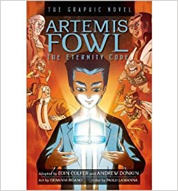 artemis fowl book 3 pdf free download