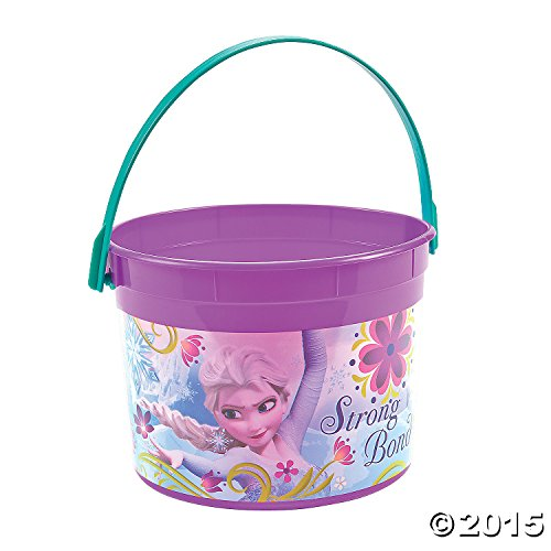 Disney Frozen Favor Pail