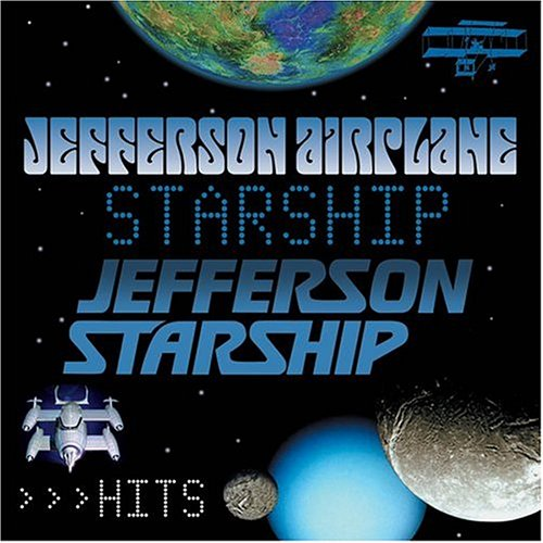 Jefferson Starship - Jefferson Starship Greatest Hits - Zortam Music