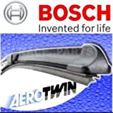 Bosch A016S Aerotwin Wiper Blades for AUDI S4 Avant Mk2 11.03 on