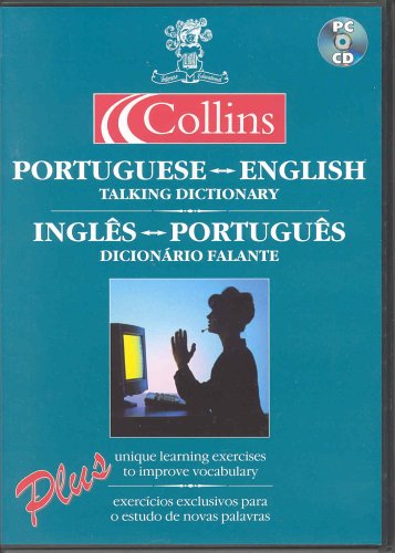 Collins Talking Portuguese-English Dictionary
