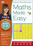 Carol Vorderman Maths Made Easy Times Tables Ages 7-11 Key Stage 2 (Carol Vorderman's Maths Made Easy)