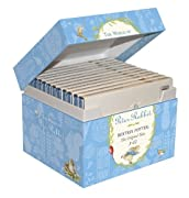 The World of Peter Rabbit Gift Box 1-12