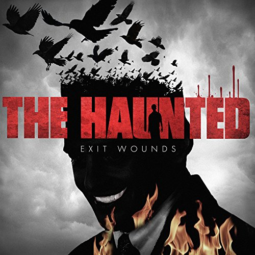 The Haunted-Exit Wounds-Limited Edition-CD-FLAC-2014-FORSAKEN Download