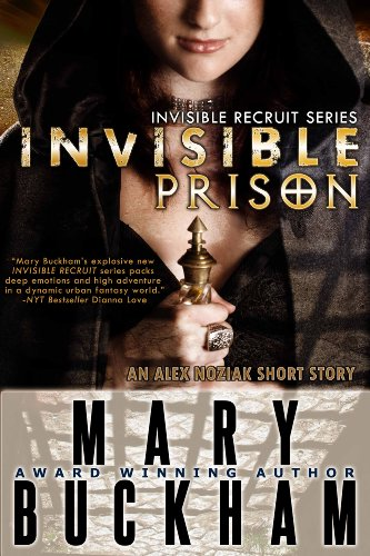 INVISIBLE PRISON: NOVELLA