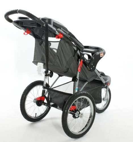 Baby Trend Expedition Lx Jogger Black Mist Reviews