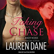 Taking Chase: Chase Brothers, Book 2 | Lauren Dane