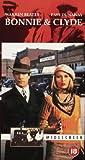 echange, troc Bonnie and Clyde [VHS] [Import allemand]