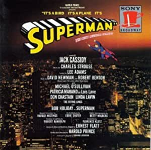 It's A Bird ... It's A Plane ... It's Superman (1966 Original Broadway Cast)