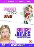 Bridget Jones 1 & 2 [Box Set] [DVD]