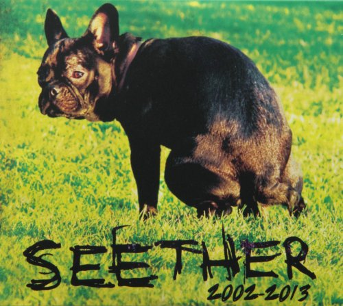 Seether: 2002-13: Deluxe