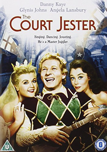 Court Jester [UK Import]