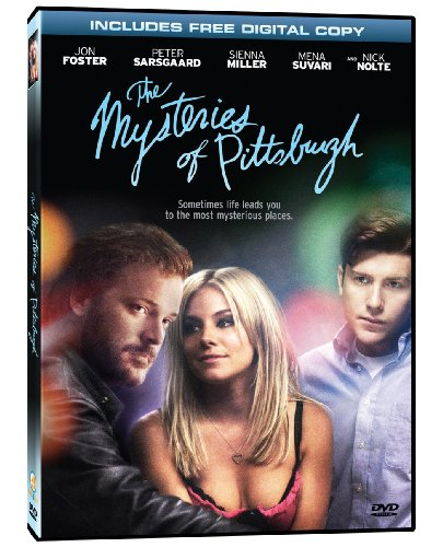 Mysteries of Pittsburgh [DVD] [2007] [Region 1] [US Import] [NTSC]